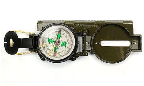 brujula militar barata