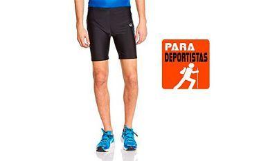 Pantalón corto de running Ultrasport