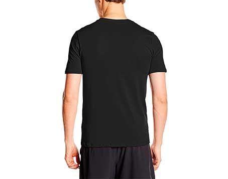 Camiseta interior hombre running Nike