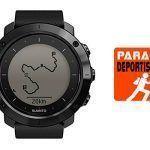 Relojes Suunto outdoor, accesorio indispensable para deportistas aventureros.