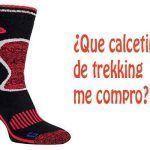 Calcetines de Montaña, guía de super-calcetines.