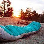 Cómo elegir el saco de dormir