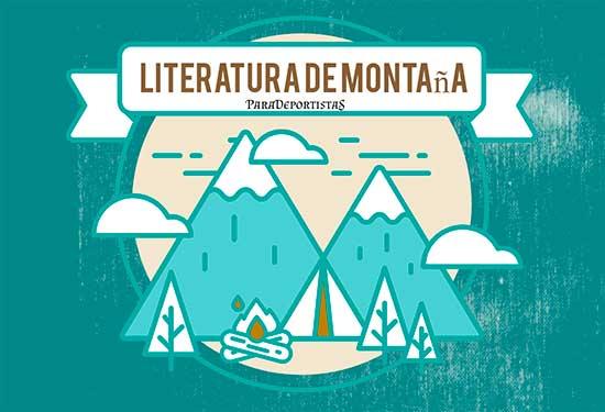 Literatura de Montaña