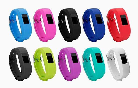 accesorios pulseras de actividad
