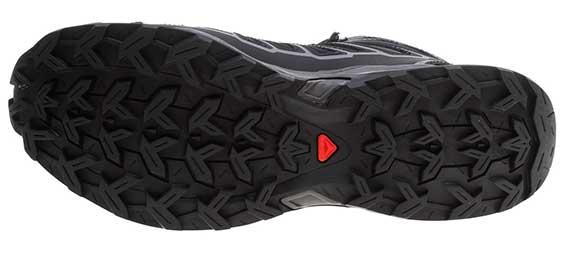 Botas de montaña Salomon Ultra Mid GTX