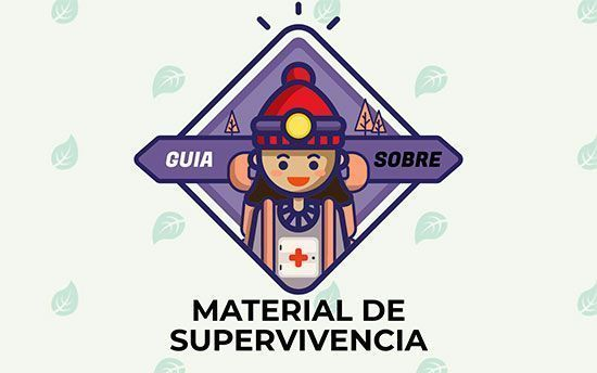Material de Supervivencia